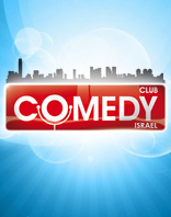 Russian COMEDY CLUB in Israel